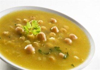 Чем полезен гороховый суп для организма