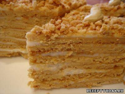 Папье-маше торт фото 3