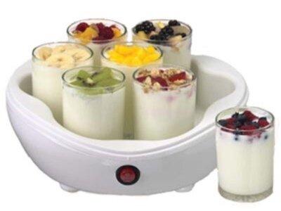 Йогурт в йогуртнице