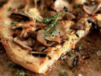 Салат с грибами и куриными сердечками рецепт с фото пошагово
