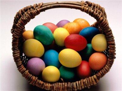 Краска для яиц