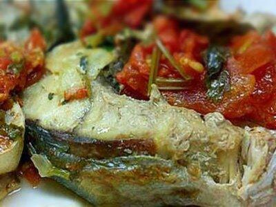 Буглама рыбная
